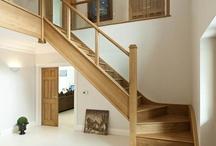 Extension Interior