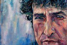 Bob Dylan / ART