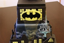 Batman Party / Fiesta Batman