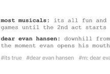 Dear Even Hansen