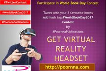 World Book Day Contest 2017