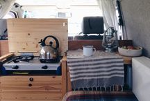 Campervan inspiration