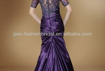 My dress for the wedding