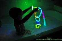 Kids Fun / by Adrienne Alexis