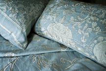 English Home / Dekoracje haftowane, aplikacje, poduchy, kapy, zasłony, firany