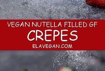 Sweets (vegan)