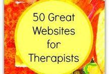 therapist list