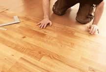 Flooring Ideas / Get flooring ideas here