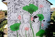 Millo murales