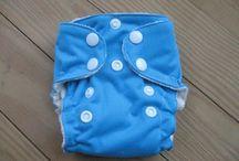 diaper sewing