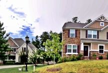 Eastwind Cove / Lake Norman waterfront community in Denver NC. 35 minutes from uptown Charlotte.