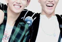 BTS(Bangtan Sonyeondan)✨