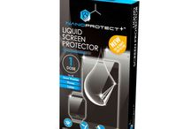 Germany Nano protect plus liquid screen protector