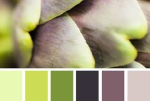 Colour-inspiration