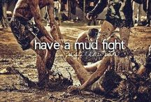 Before I die....