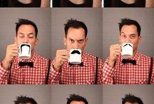 Mustachio's