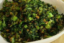 Marwadi Food