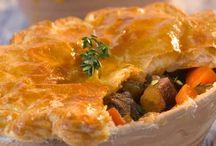 British Pie week    2nd - 8th March 2015 / Enjoy our handpicked Holme Farmed Venison favourite Venison pie recipes, Enjoy!
