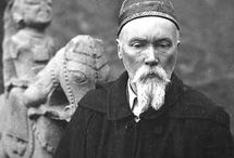 Nikolay Roerich