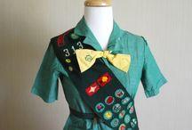 Girl Scouts / by Aureta Craighead