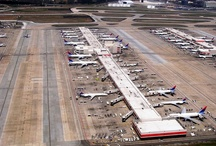 Frequent Flyer Club / Below are the busiest airports in the United States for the year 2011, rankings are given based on total enplanements throughout the year. Find the complete list and information on all airports at Homefacts.com