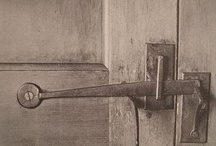 Shaker Furniture and Tools