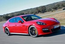 Porsche / by AutoWeek