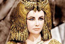 Elizabeth's Cleopatra