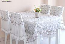 süslü masalar