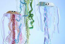 VBS 2016 crafts