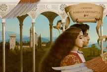 Romeo and Juliet / book