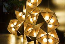 modular light / Illuminazione