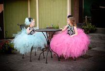 TCM Bridal Party stuffs