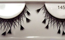 Faux Lashes / by Transgendered.net: Male to Female Transformations