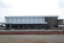 Ready Built Warehouse (RBW)