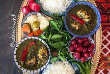 ペルシャ料理
