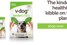 Learn About V-dog
