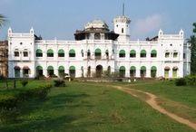 Rajkanika Palace in Odisha