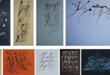 G-Calligrafia_Calligraphy_Posters