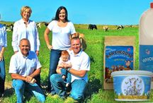 Know your Farmer, Know your Food / by Raluca Schachter, GUIDE2HEALTH.NET