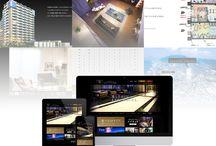 制作事例:WEB / 株式会社ハーティブレーンのWEBに関する制作事例です。
