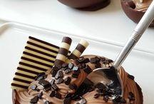 kremalı puding