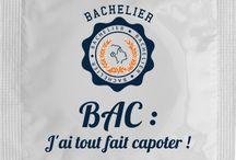 Préservatifs pour Bachelier / Condoms for graduation/prom party