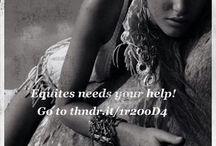 Help Equites Go Viral!!
