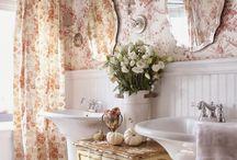 ihania kylpyhuoneita