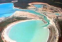 Travel Destinations - Western Australia