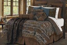 Western Bedrooms