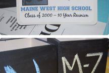 Class of 2005 / by Kristy Henegar