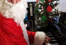 Santa's Special Deals at KMK