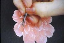 pittore fiore